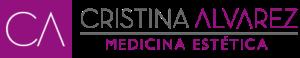 logoCristinaAlvarezMedicina
